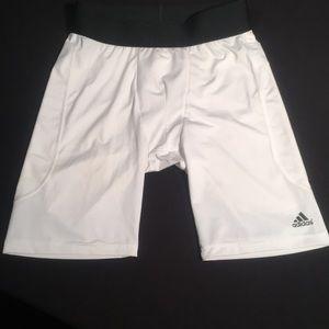 Boys compression shorts